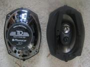 Auto-Triax Lautsprecher-