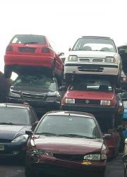 Auto Verwertungen Autentsorgung