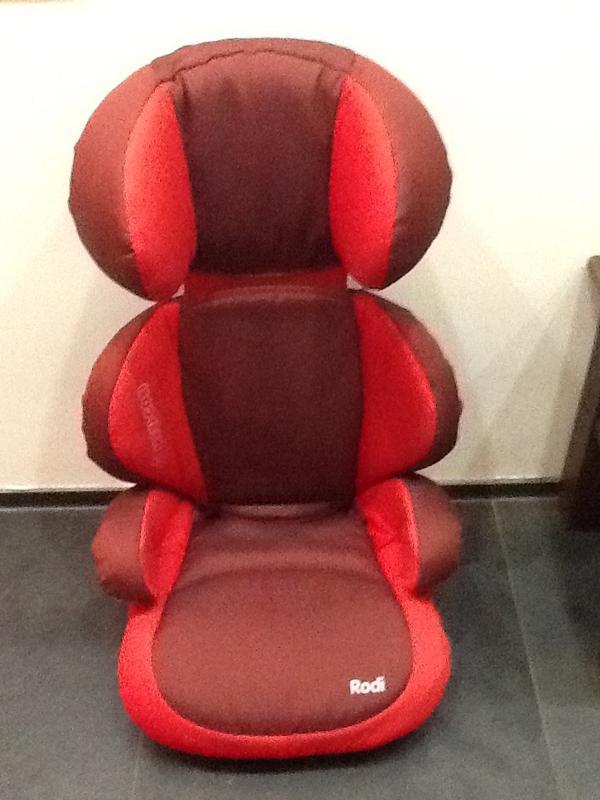 autokindersitz maxi cosi rodi sps in feldkirch autositze kaufen und verkaufen ber private. Black Bedroom Furniture Sets. Home Design Ideas