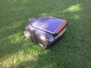 Automower Solar Hybrid -