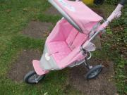 Baby-Born-Puppenwagen