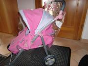 Baby Born Puppenwagen