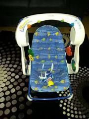Baby Elektro Wippe