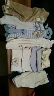 Baby Klamottenset