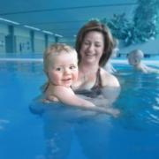 Babyschwimmkurse in Mannheim