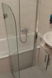 badewannenfaltwand in n rnberg haushalt m bel gebraucht und neu kaufen. Black Bedroom Furniture Sets. Home Design Ideas