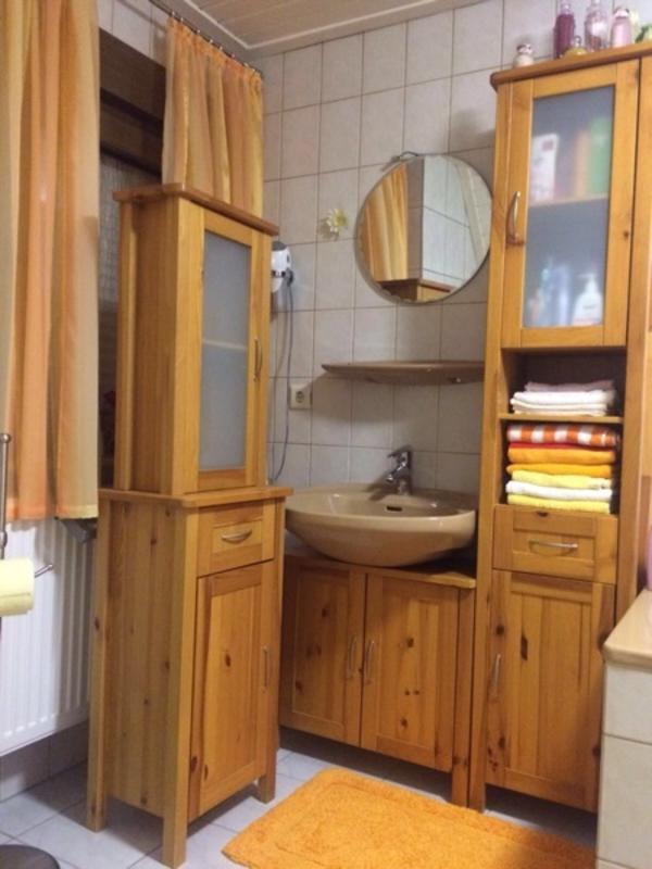 h ngeschrank spiegel neu und gebraucht kaufen bei. Black Bedroom Furniture Sets. Home Design Ideas