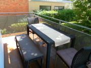 Balkon/Terrassentischset