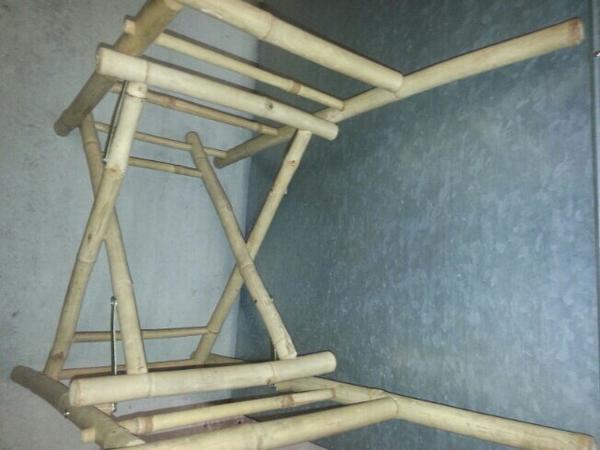 Rattan bambus kaufen gebraucht und g nstig for Rattan schaukelstuhl gebraucht
