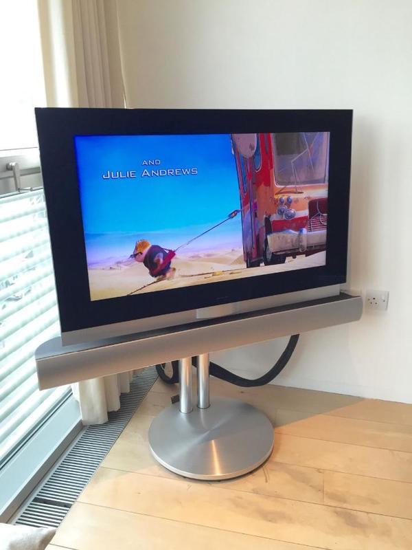 bang olufsen b o beovision 7 40 mk4 full hd tv with blu ray freeview in eckersdorf tv. Black Bedroom Furniture Sets. Home Design Ideas