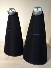Bang & Olufsen Beolab 9 active speakers Bang & Olufsen Beolab 9 active speakers For sale here are a beautiful pair of Beolab 9s presented in black and manufactured in 2008. They are in ... 1.600,- D-99998Höngeda Heute, 12:24 Uhr, Höngeda - Bang & Olufsen Beolab 9 active speakers Bang & Olufsen Beolab 9 active speakers For sale here are a beautiful pair of Beolab 9s presented in black and manufactured in 2008. They are in