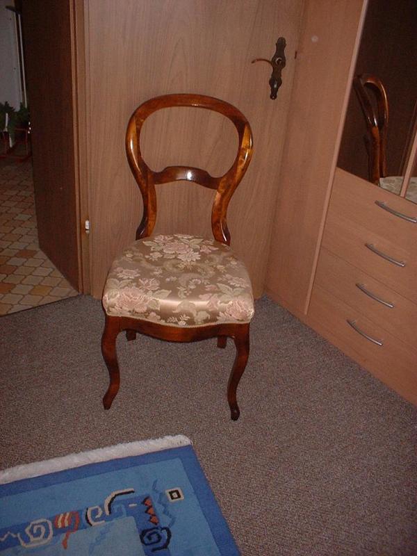 Barock Stuhl Kaufen