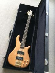 Bass - Ken Rose -
