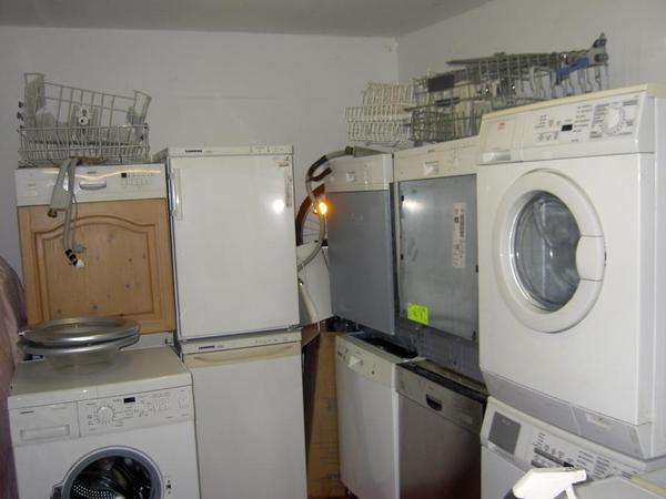 defeke waschmaschine neu und gebraucht kaufen bei. Black Bedroom Furniture Sets. Home Design Ideas