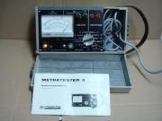 BBC Metratester 3.