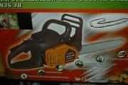 Benzin Motor Seege-