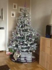 weihnachtsbaum in n rnberg haushalt m bel gebraucht. Black Bedroom Furniture Sets. Home Design Ideas