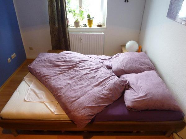 alt wasserbett neu und gebraucht kaufen bei. Black Bedroom Furniture Sets. Home Design Ideas
