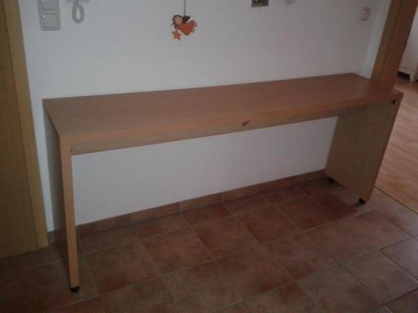 bettisch bett tisch buche in zirndorf schr nke sonstige. Black Bedroom Furniture Sets. Home Design Ideas