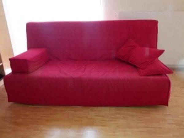 bettsofa ikea neu und gebraucht kaufen bei. Black Bedroom Furniture Sets. Home Design Ideas