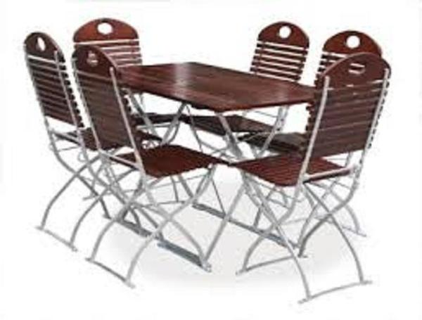 biergarten in k ln gartenm bel kaufen und verkaufen ber private kleinanzeigen. Black Bedroom Furniture Sets. Home Design Ideas