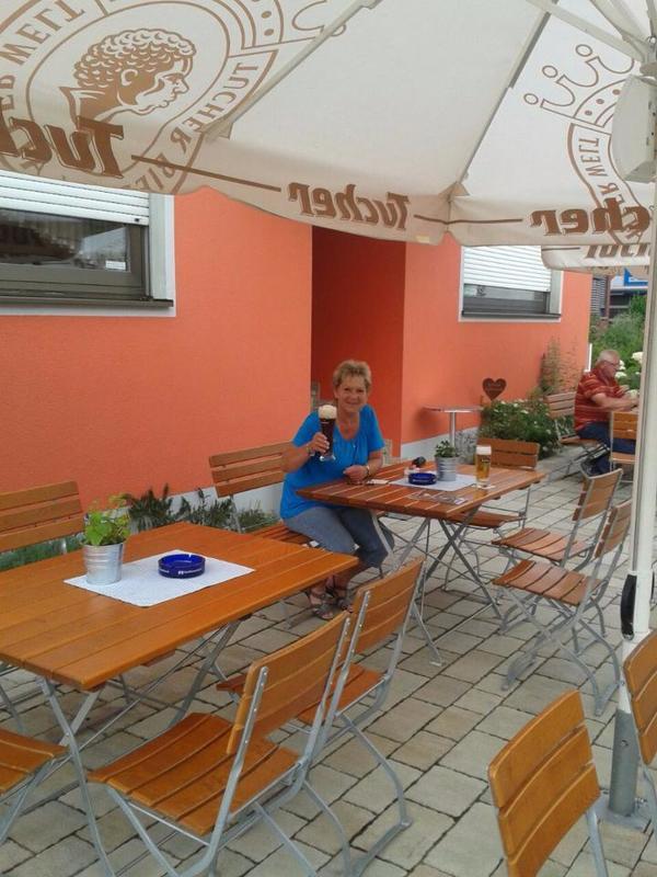 Gastro outdoor mbel gebraucht affordable bar lounge mbel for Gebrauchte rattan lounge