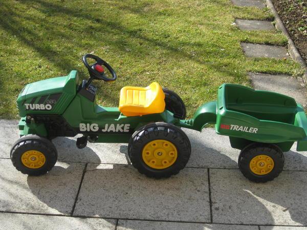 traktor big jake
