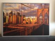 Bild Skyline mit