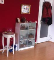billy regal glastueren haushalt m bel gebraucht und neu kaufen. Black Bedroom Furniture Sets. Home Design Ideas