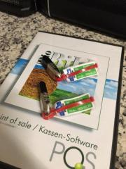 BIOBILL (BIOOFFICE) Kassensoftware