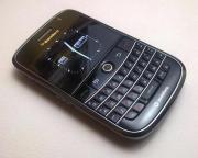 Blackberry 9000 ohne