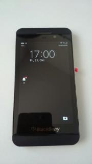 Blackberry Z10 Top!