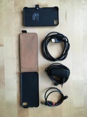 Blackberry Z10 Zubehör: