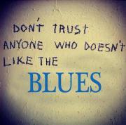 Blues-Harper for