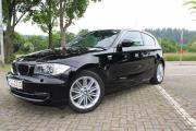 BMW 116d - TÜV