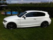BMW, 118 d,