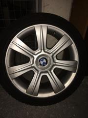 BMW 17 Zoll