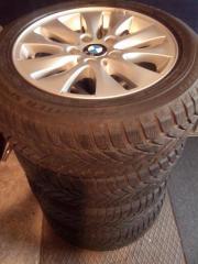 BMW 1er 3er