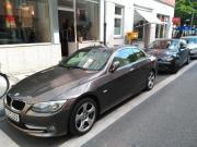 BMW 320 DPF