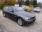 BMW 320d zum