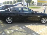 BMW, 520, Limousine,