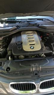 BMW 525d Aut.