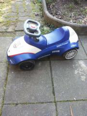BMW Bobbycar in