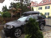 BMW Dachbox 460
