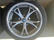 BMW FELGE AEZ
