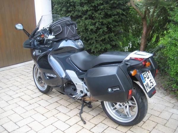 motorrad kaufen gebraucht motorrad boss hoss bhc 3 ls. Black Bedroom Furniture Sets. Home Design Ideas