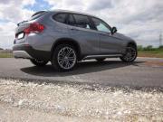 BMW X1 Aut