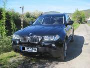 BMW X3 Edition