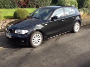 BMW116i, 1.Hand,