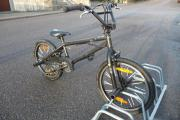 BMX 20Zoll Cyclewolf